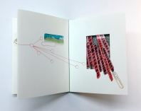 Macy Chadwick, Storage Book