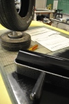 Testing Various Tires II