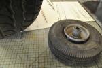 Testing Various Tires I