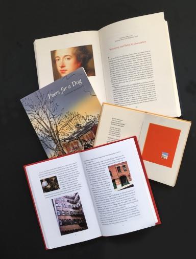Book Design Course.2018