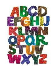 all new alphabets 2